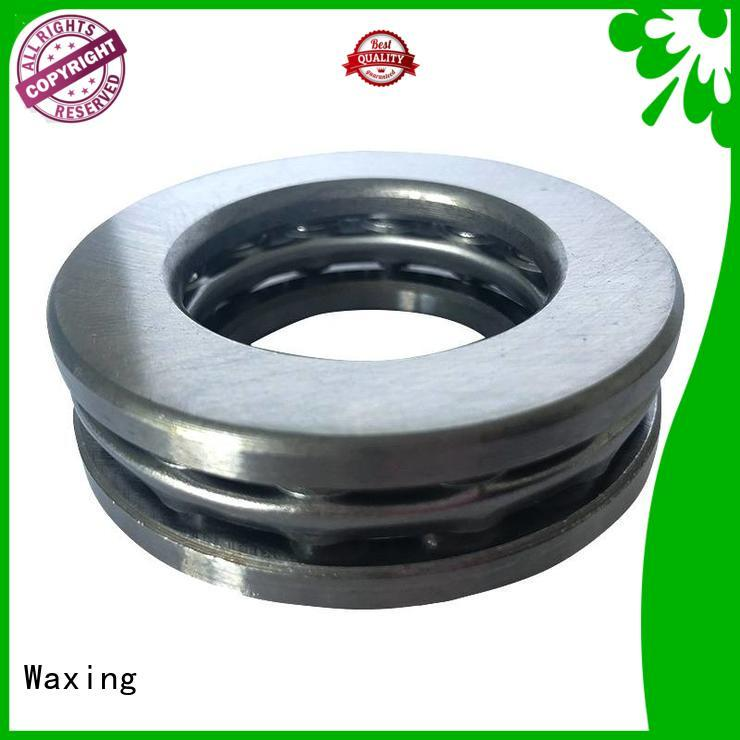 wholesale single direction thrust ball bearing excellent performance at discount Waxing