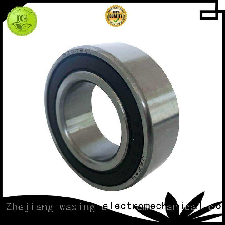 Waxing popular deep groove ball bearing catalogue factory price for blowout preventers